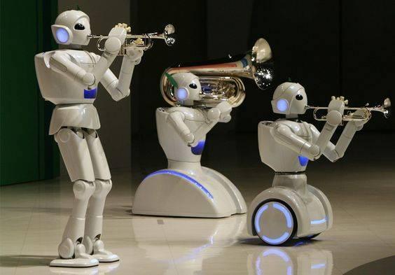 Inteligencia Artificial Música