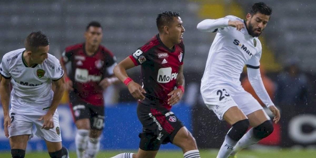 Atlas va por 30 puntos en el Torneo Apertura 2019