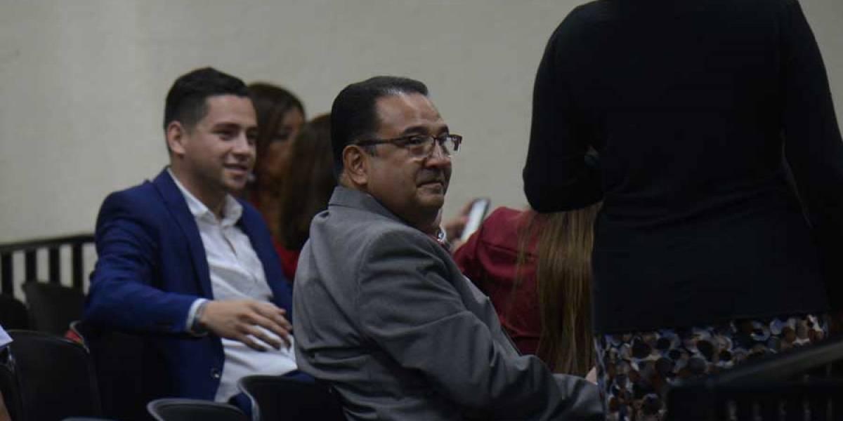 Fijan fecha para sentencia de los familiares del presidente Morales