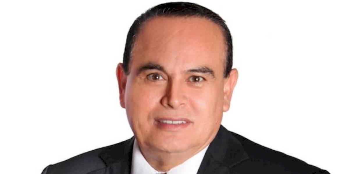 Perfil de José Martín Godoy Castro, exsecretario de seguridad pública de Michoacán