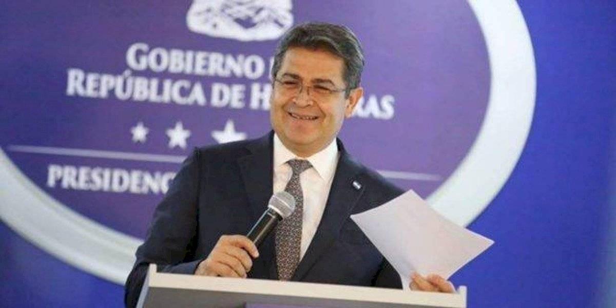 Confirma AMLO reunión con el presidente de Honduras en Minatitlán