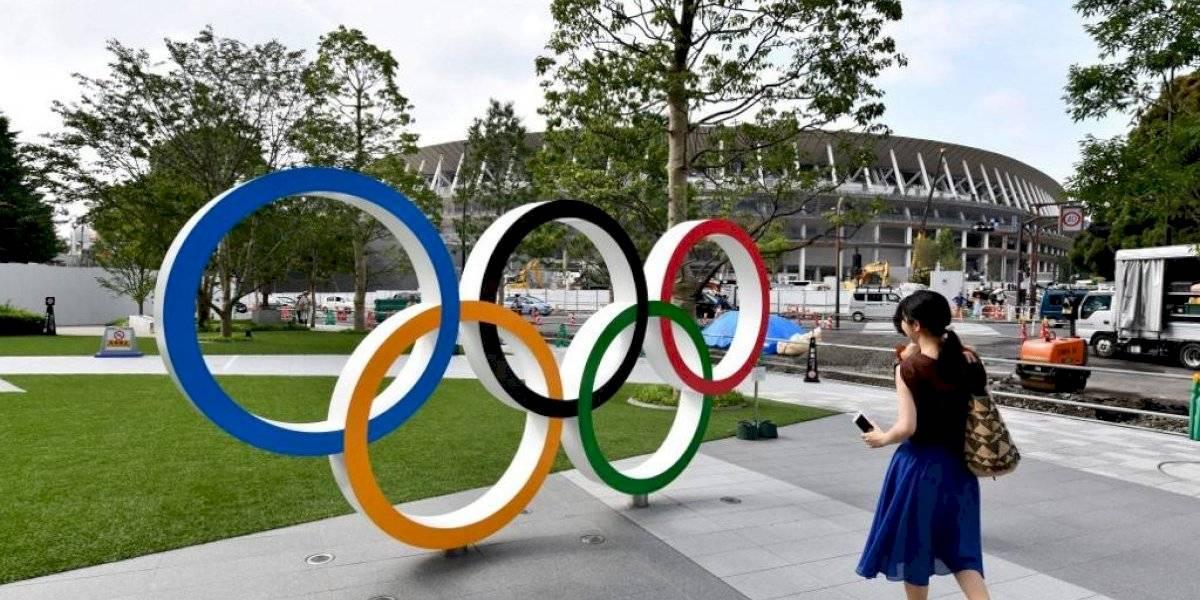 Tokio 2020: el fuego olímpico se encenderá dentro de un año