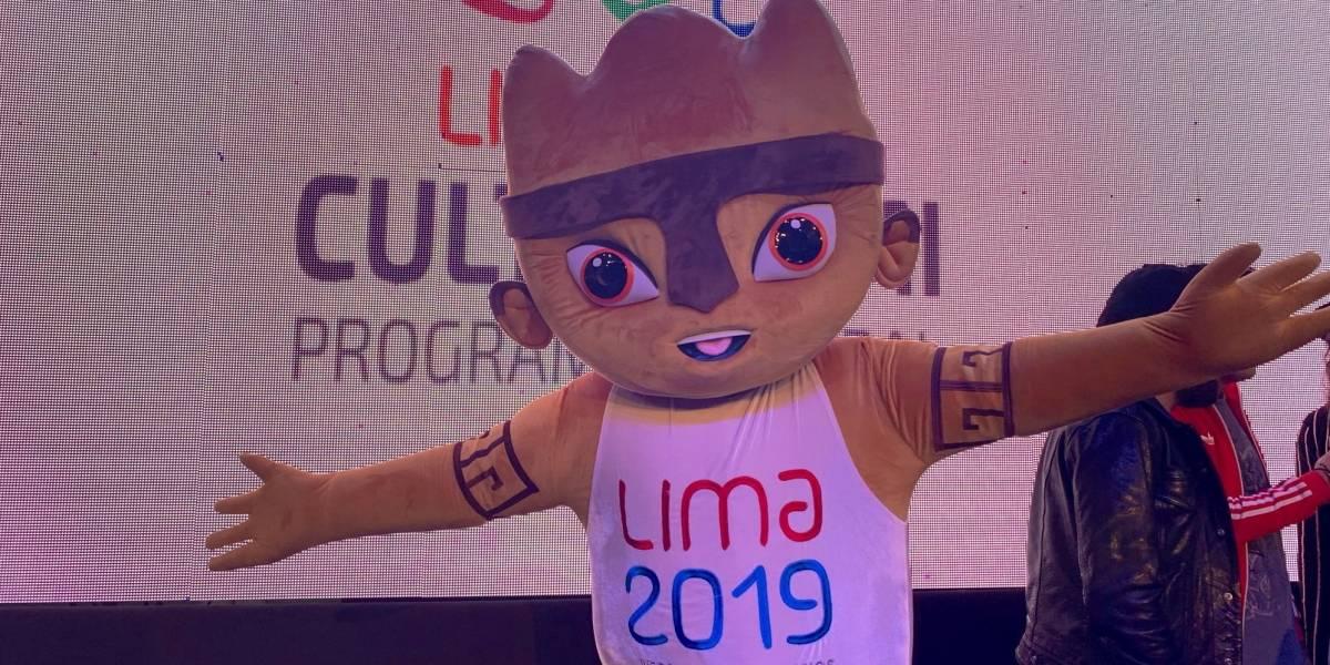 Agenda de mexicanos en Juegos Panamericanos de Lima 2019