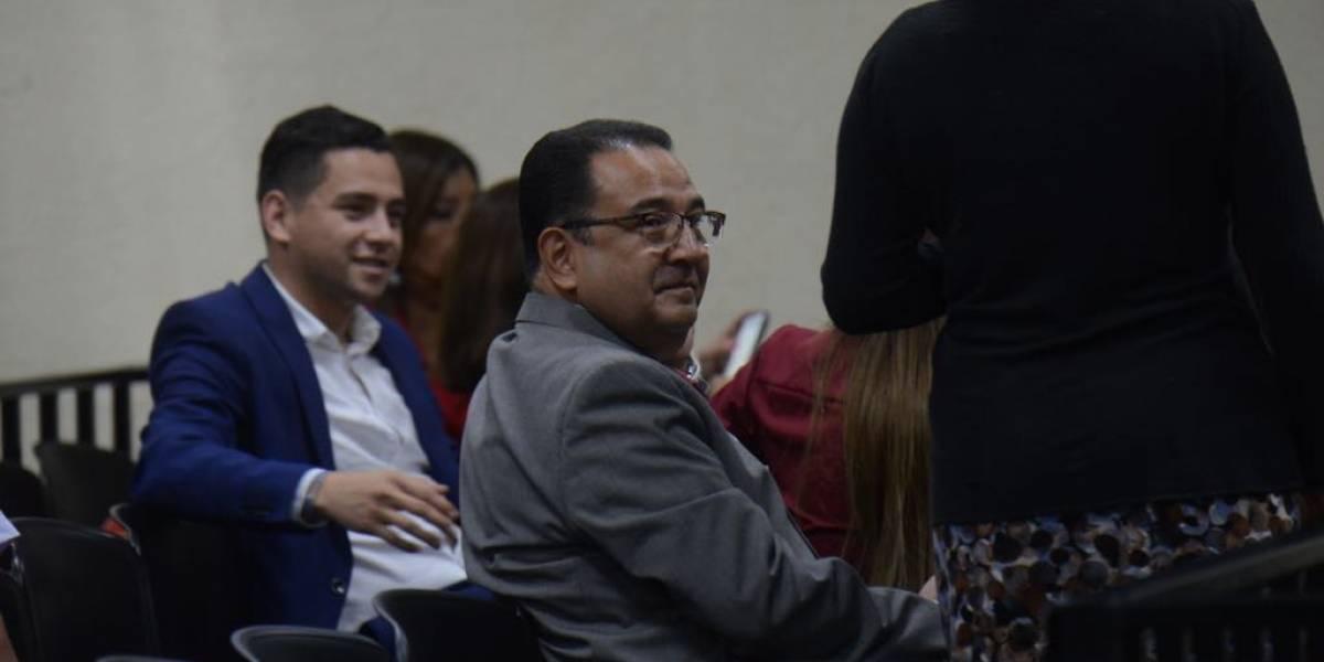 MP impugnará sentencia del caso Botín Registro de la Propiedad