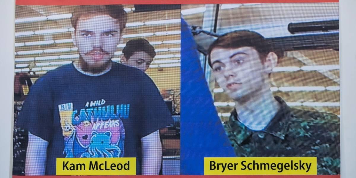 """""""Si los ve, no se acerque"""": los buscaban porque supuestamente estaban desaparecidos y ahora son los principales sospechosos de tres asesinatos"""