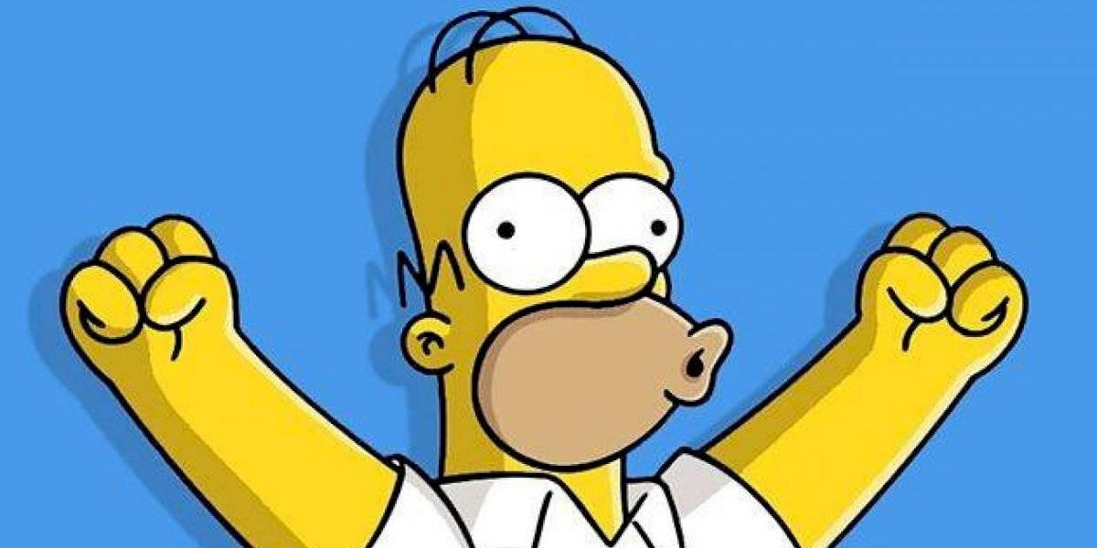 Los Simpson tendrán una nueva película