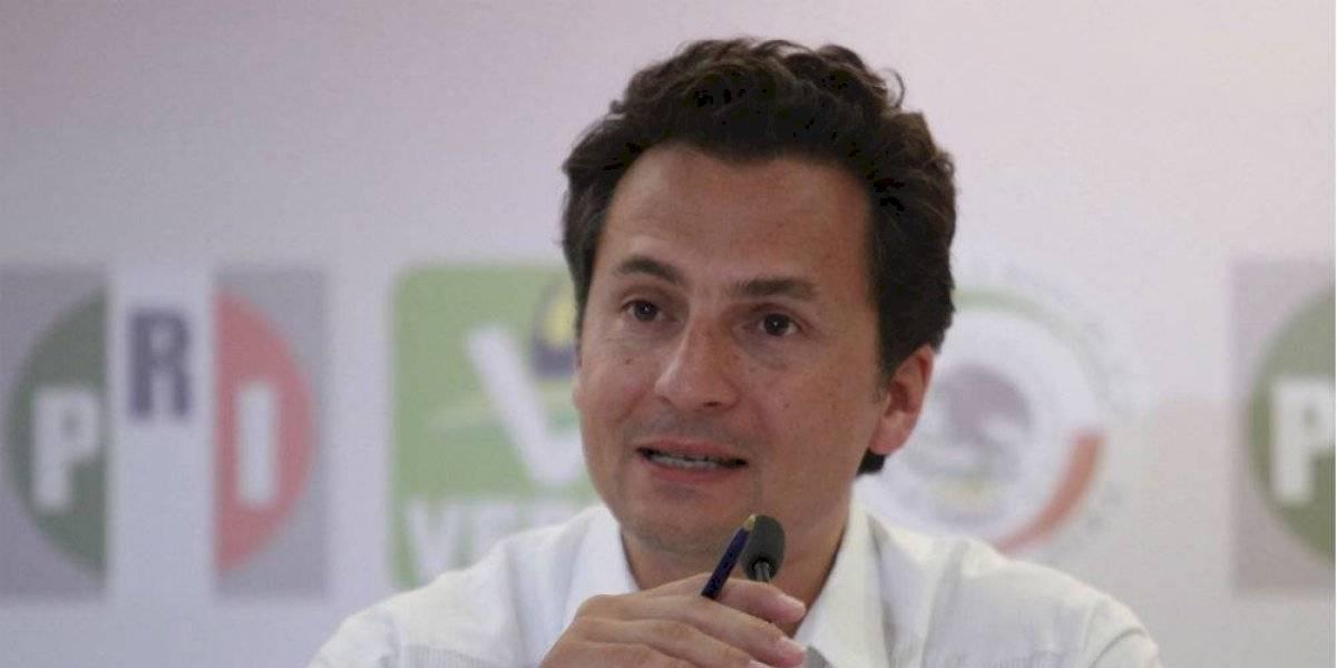Suspenden juicio en contra de la esposa de Emilio Lozoya