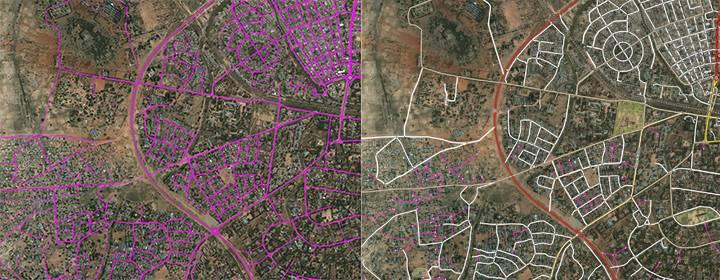 Facebook lanza nuevas herramientas basadas en inteligencia artificial para ayudar a crear mapas