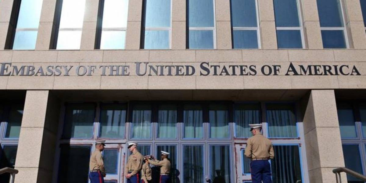 Estudio determinó que algo pasó a los cerebros de los diplomáticos estadounidenses tras ataque sónico en Cuba