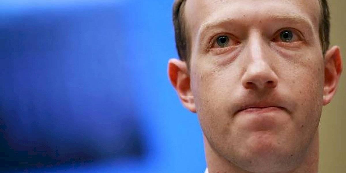 5 000 millones de multa para Facebook por usar datos personales