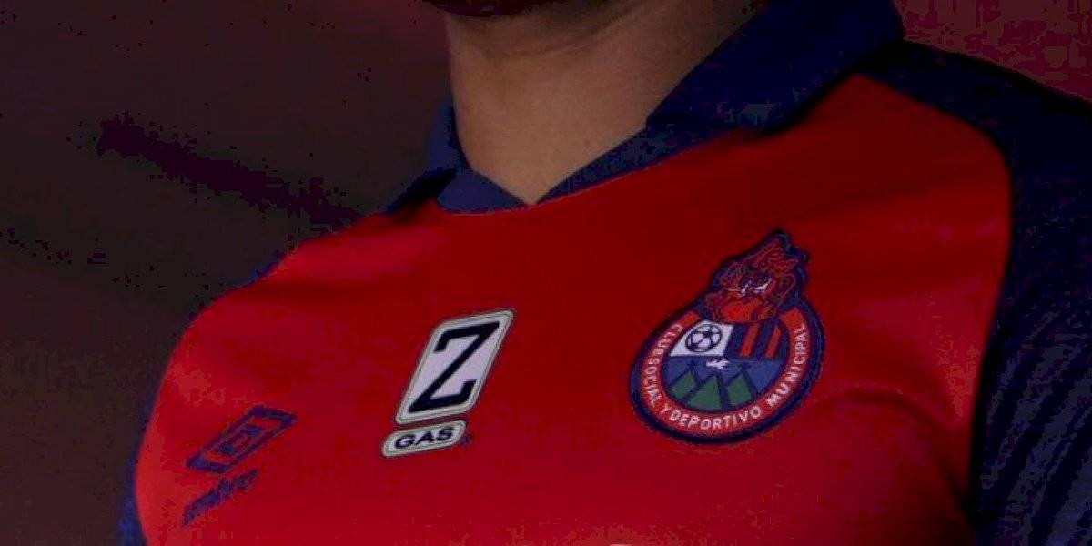 Conoce la indumentaria de Municipal para la temporada 2019-2020