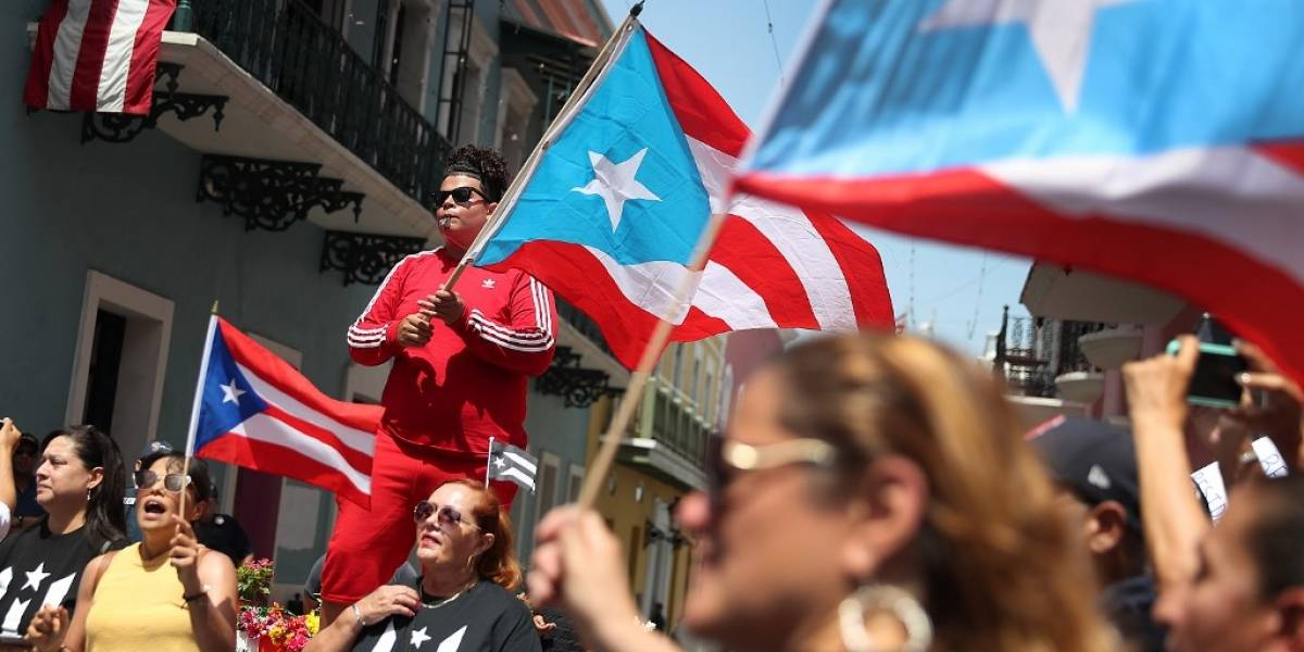 Gobierno de Puerto Rico desmiente rumores de renuncia de Rosselló