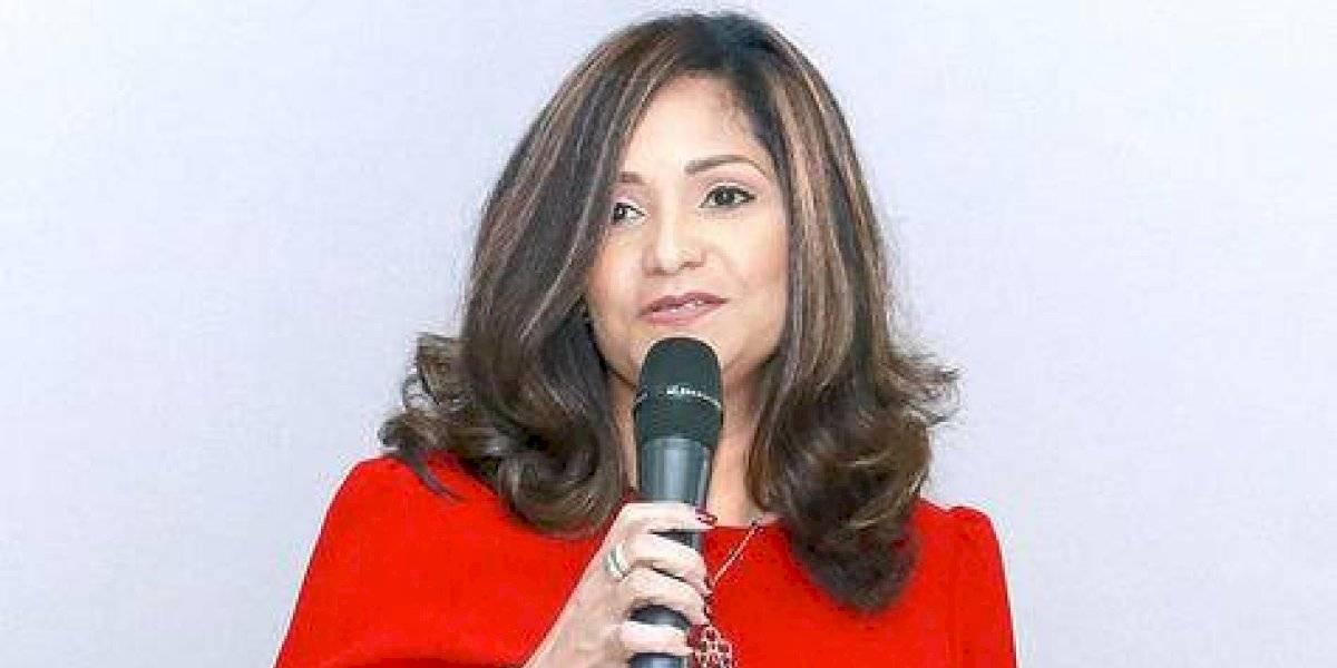 Rosa Olga Medrano fue reelecta como presidenta de ADORA