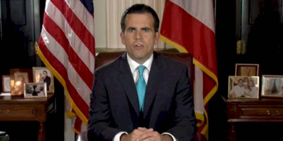 Gobernador Rosselló renunciatras masivas protestas en Puerto Rico