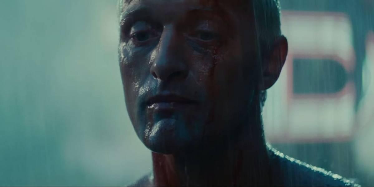 Lágrimas en la lluvia: Falleció Rutger Hauer el replicante de Blade Runner
