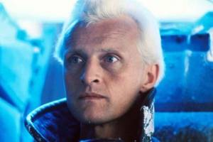 Rutger Hauer em Blade Runner