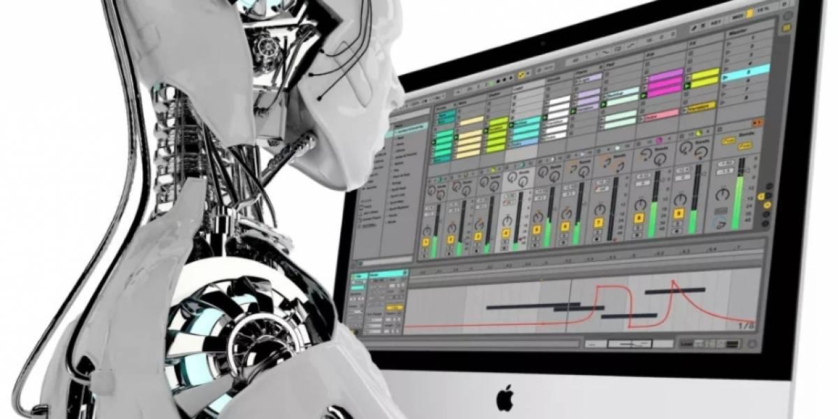 La web de música con Inteligencia Artificial Jukedeck es adquirida por TikTok