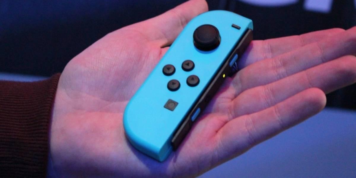 Nintendo podría comenzar a reparar controles del Switch de manera gratuita