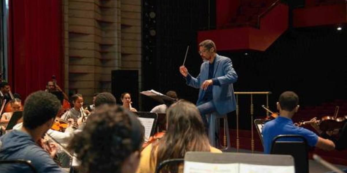 Sinfónica Juvenil con importante presentación en Lubeck, Alemania