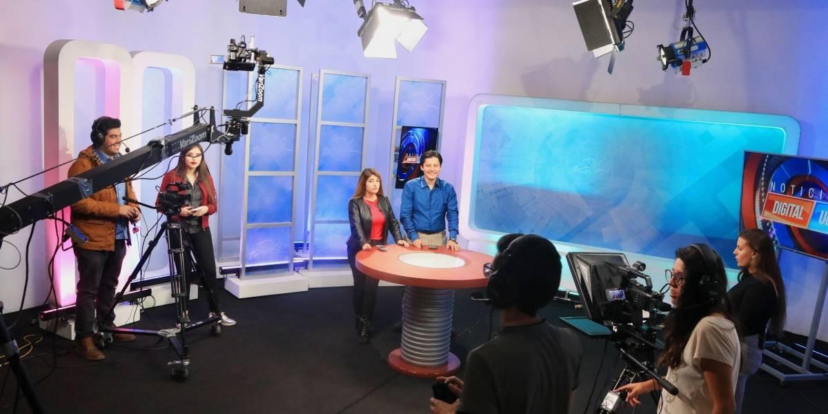 UDLA brindará talleres vacacionales de radio, televisión y fotografía