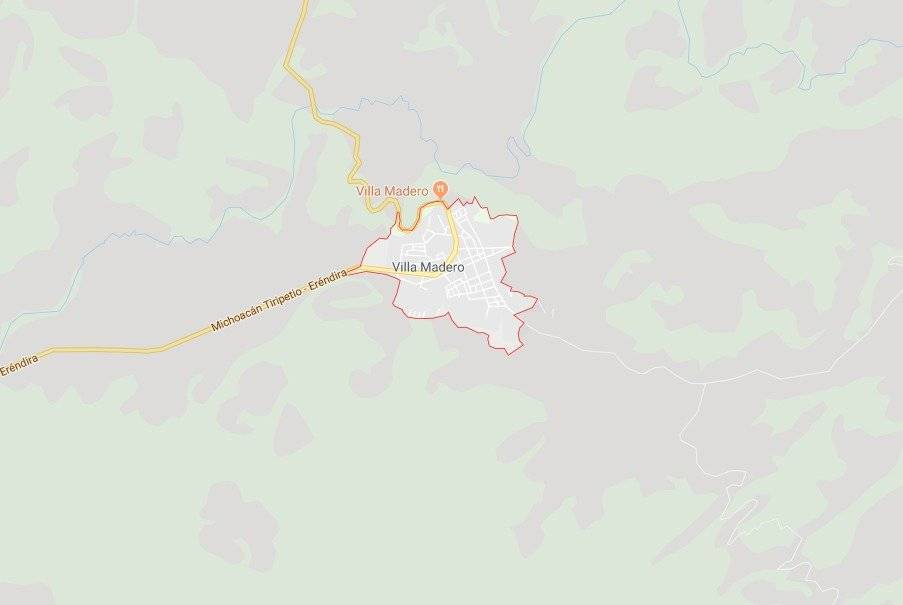 Villa Madero-Michoacán