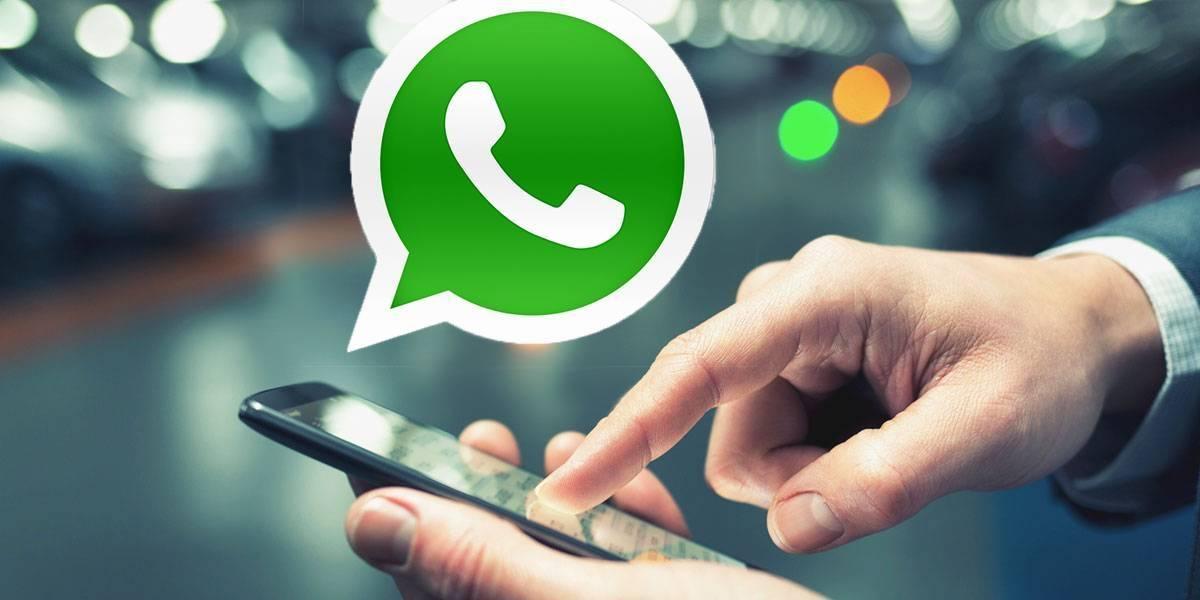 Así podrás activar el modo oscuro en WhatsApp