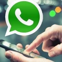Así podrás activar el modo oscuro en WhatsApp. Noticias en tiempo real