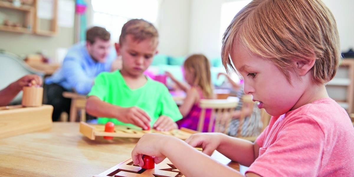 ¿Qué tipo de educación es la más conveniente para tus hijos?