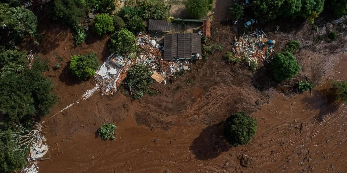 Brumadinho: Relatório aponta que Vale omitiu informações sobre barragem antes do rompimento