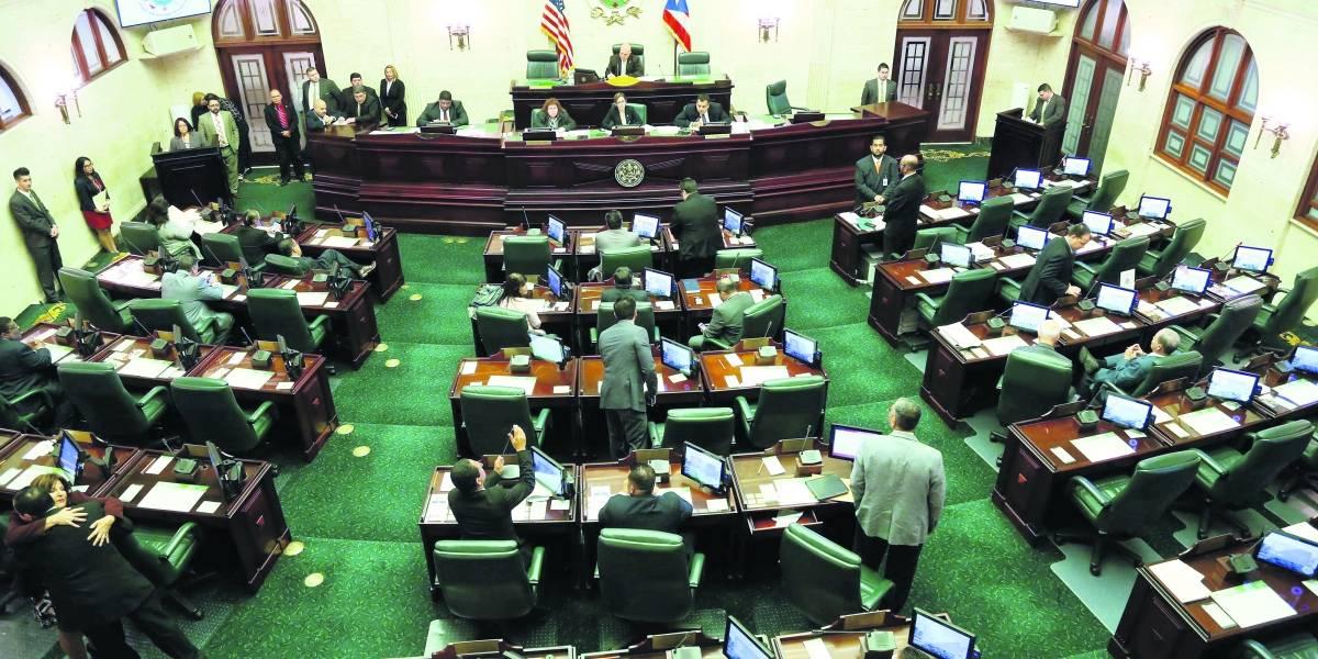 Saldo mixto para el paquete de medidas legislativas sobre retiro