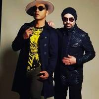 Samo y Sandoval