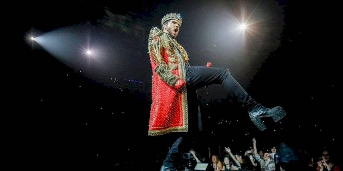 La reina vive