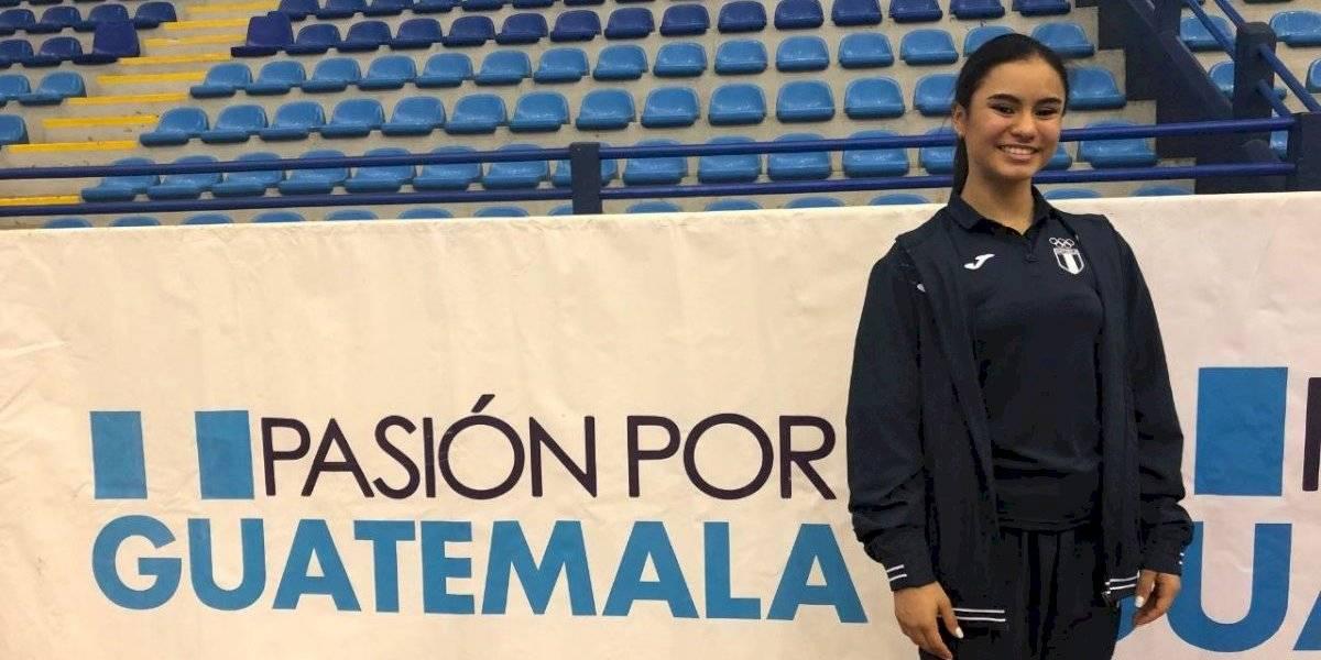 """Ana Irene Palacios: """"Creo que Dios nos dio la oportunidad de soñar porque los sueños se pueden hacer realidad"""""""