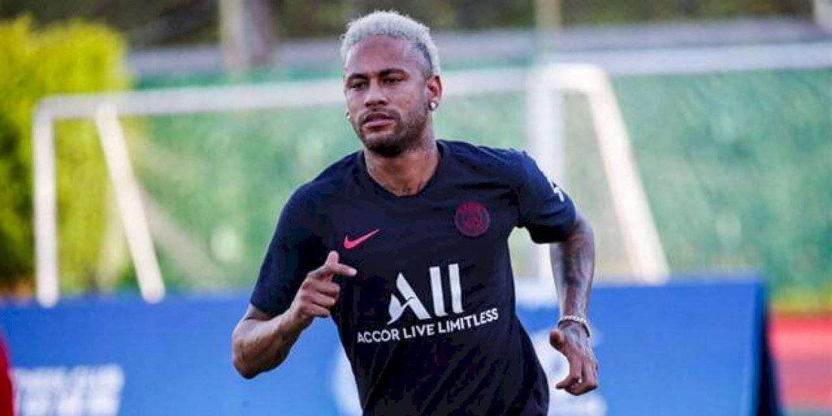 Teleserie sin final: Neymar presiona al Barcelona para que suba la oferta por su fichaje