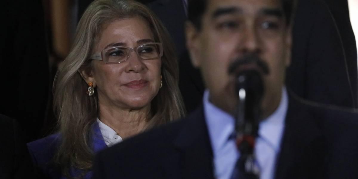 EEUU vuelve a golpear al círculo de Maduro: hijastros del chavista son sancionados por presunta corrupción