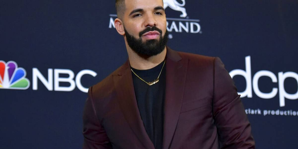Drake firma acuerdo creativo con SiriusXM y Pandora