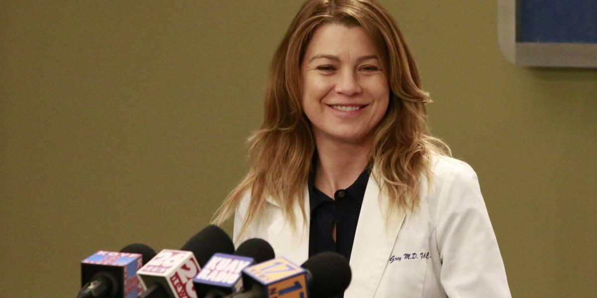 Grey's Anatomy: Foto do elenco e apelido da 16ª temporada são divulgados