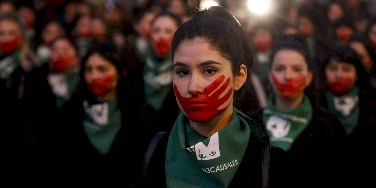 144 abortos por las tres causales se realizaron durante el primer trimestre 2019