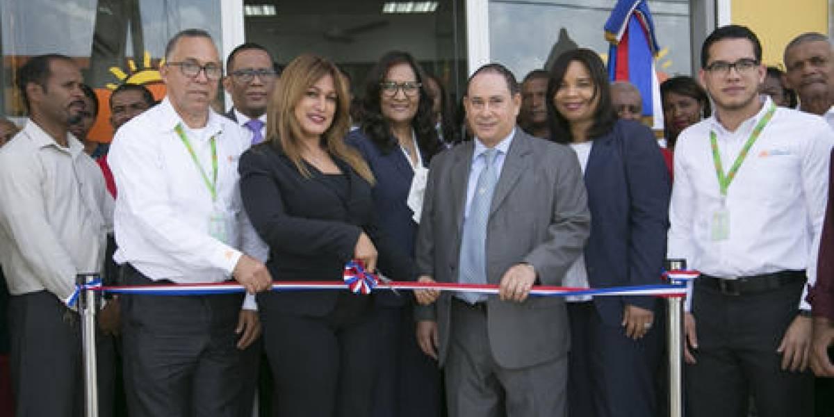 #TeVimosEn: Banca Solidaria inaugura segunda sucursal en Los Alcarrizos