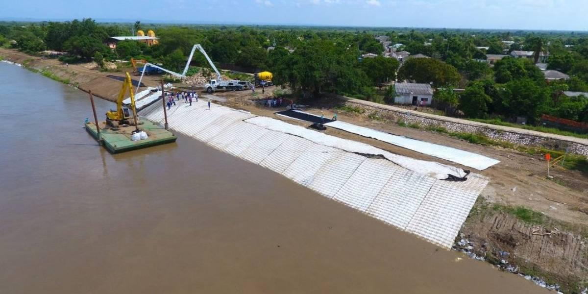 Contraloría investiga obras de construcción del Canal del Dique en Bolívar