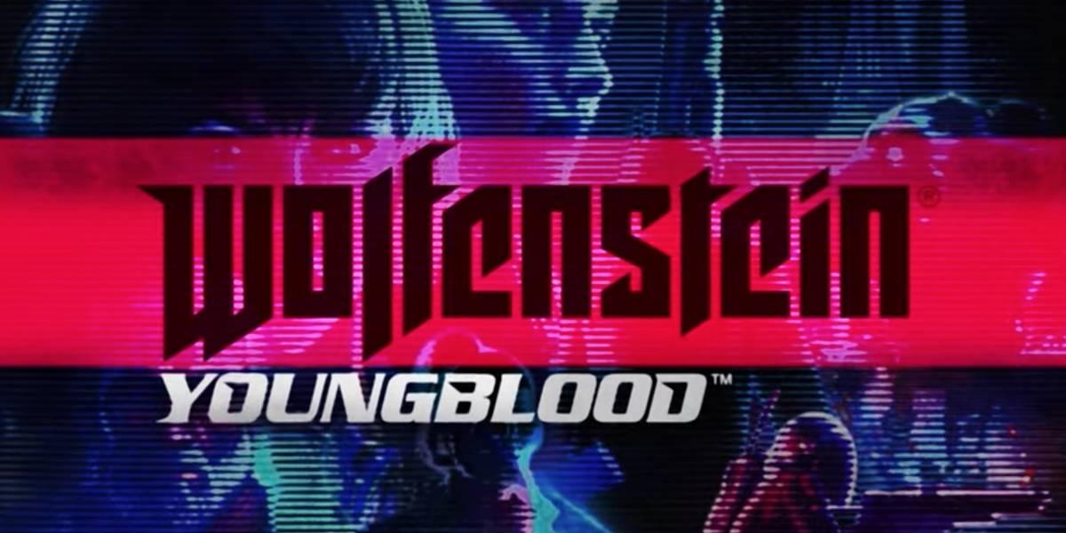 Game Wolfenstein: Youngblood ganha trailer oficial de lançamento