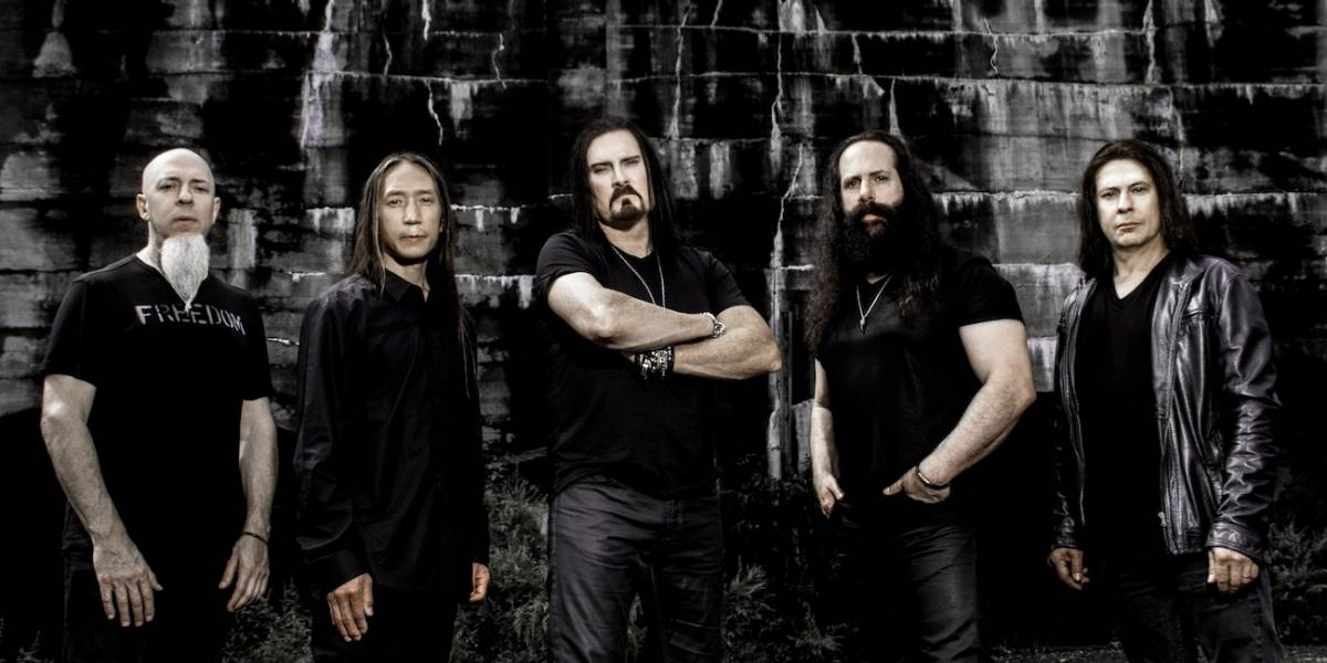 Dream Theater vuelve a Chile para celebrar veinte años de emblemático disco