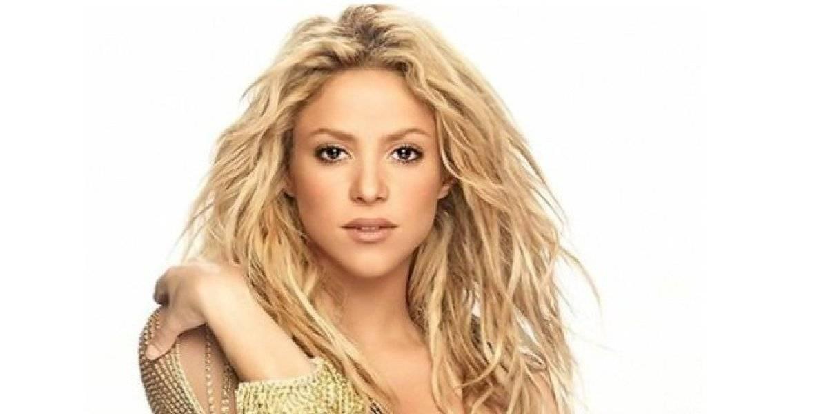 Los pantalones más ajustados de Shakira que dejaron ver un 'poco' más