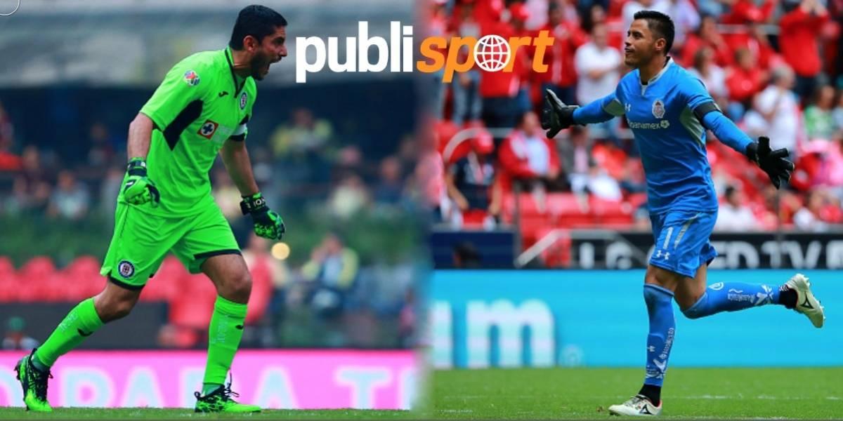 Cruz Azul vs Toluca ¿Dónde y a qué hora ver el partido?