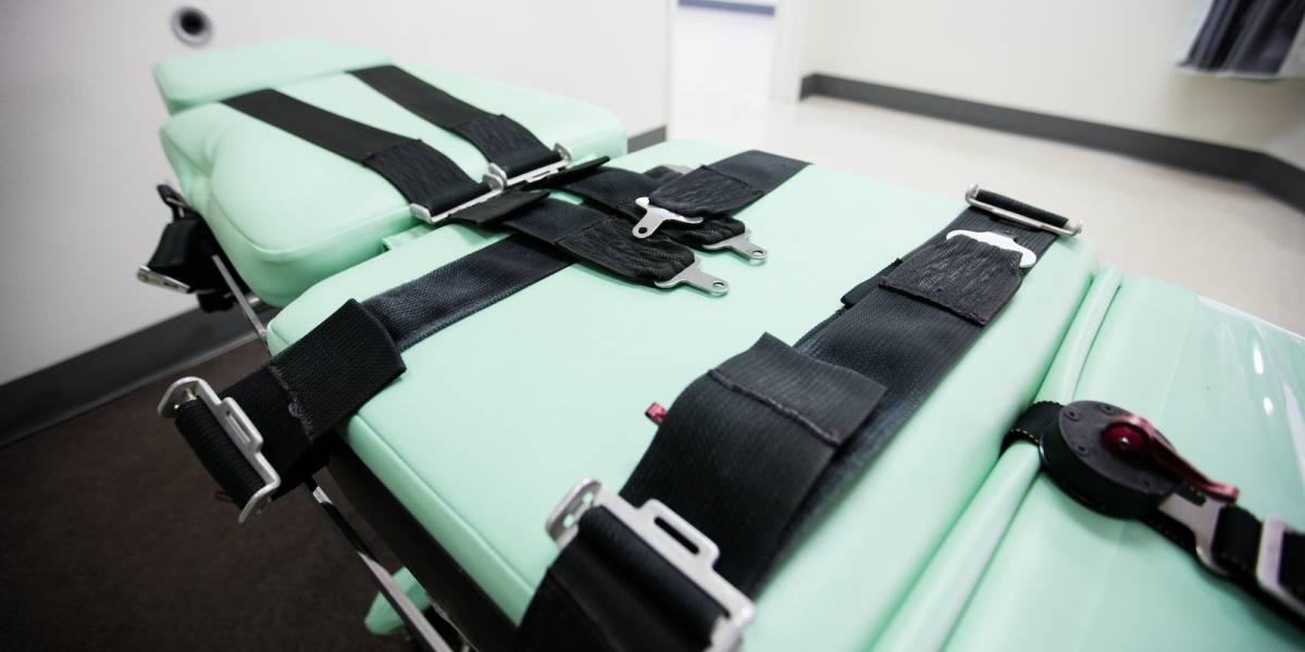 Estados Unidos retomará la pena de muerte tras dos décadas suspendida