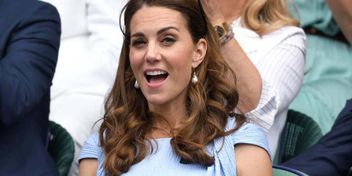 Kate Middleton y el Príncipe Williams podrían querer ser padres por cuarta vez