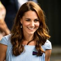 La foto nunca antes vista de la hija de Kate Middleton: Así luce