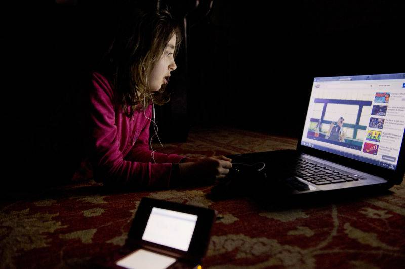 Según estudio, los videos de niños y para niños en YouTube son más exitosos que el resto