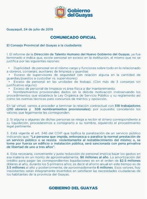 Gobernación del Guayas