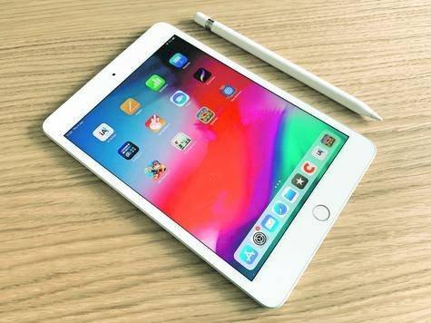 iPad para el papá creativo